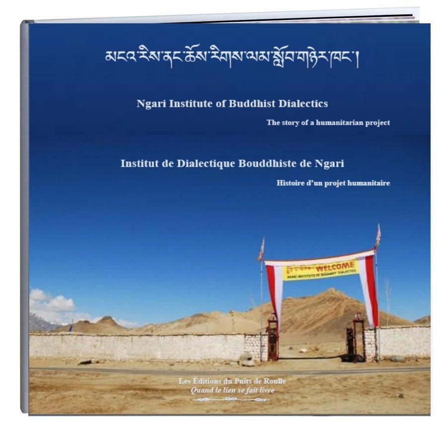 culture tibétaine ngari editions du puits de roulle