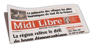 Midi Libre Puits de Roulle, Lahana