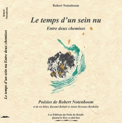 Robert Notenboom, le temps d'un sein nu entre deux chemises
